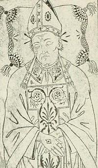 Cardinal Jean de Bilhères de Lagraulas
