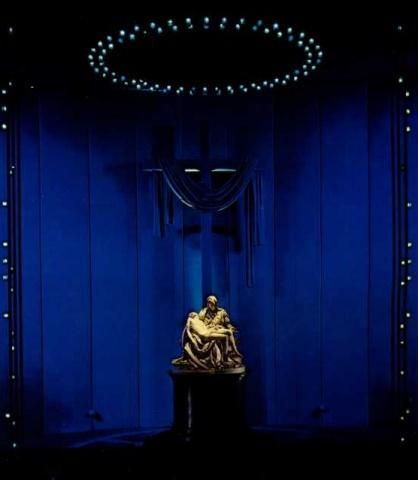 The Vatican Pietà