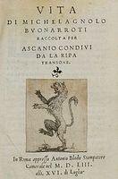 1553 Condivi's Vita.jpg