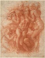 795px-Michelangelo_Buonarroti_-_Lamentation_(recto),_c._1530_-_Google_Art_Project.jpg